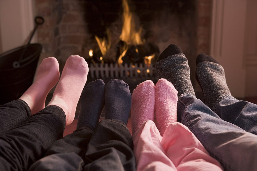 Cold Weather Coming: Is Your House Energy Efficient?