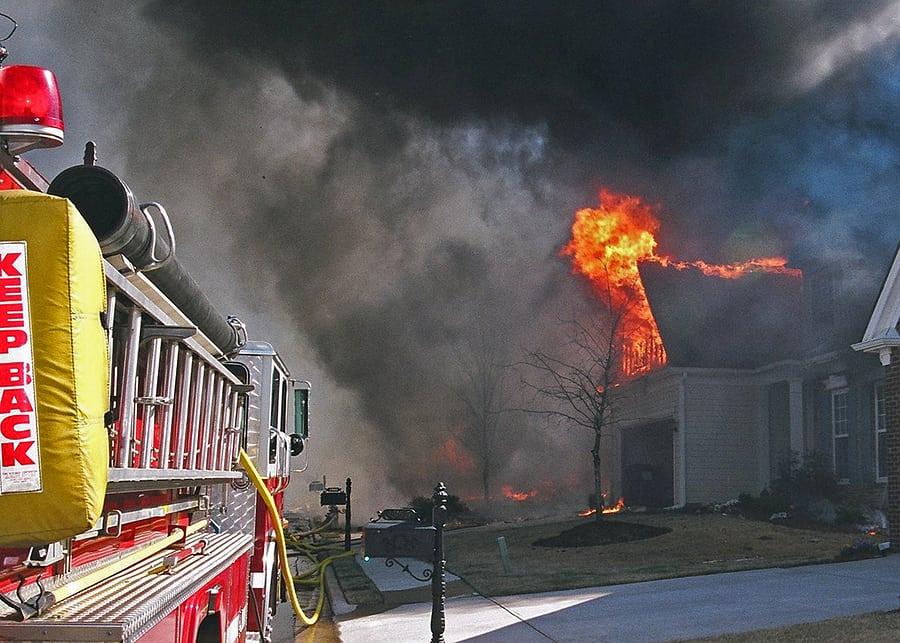 Construction Zone Fire Dangers - Construction Zone Fire Dangers