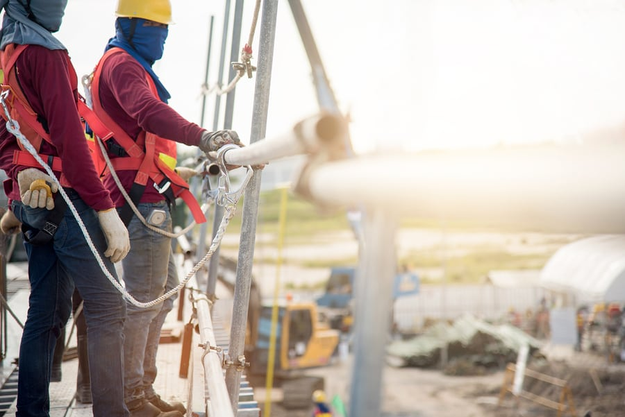 Five Big Construction Site Hazards to Manage - Five Big Construction Site Hazards to Manage