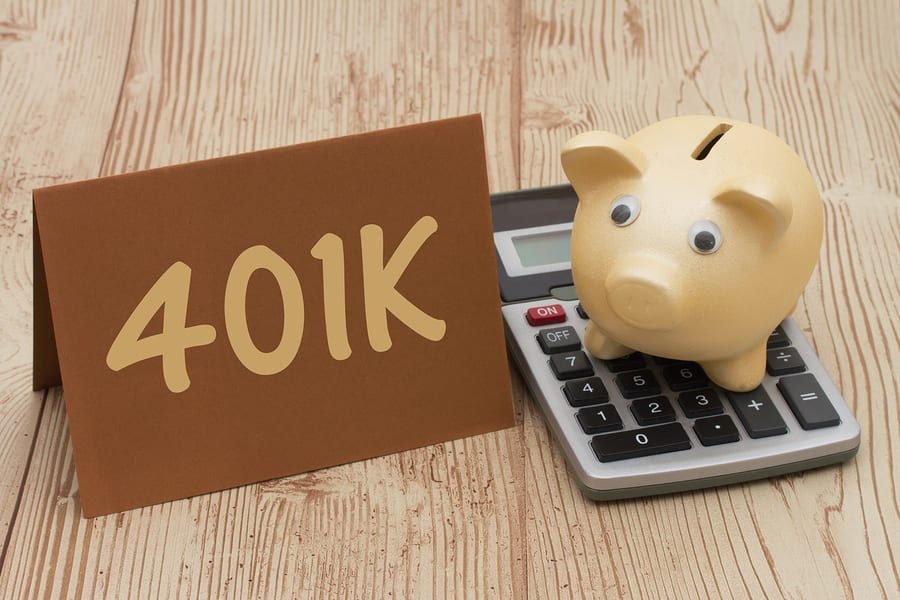 401k contributions higher than ever  - 401(k) Contributions Higher Than Ever