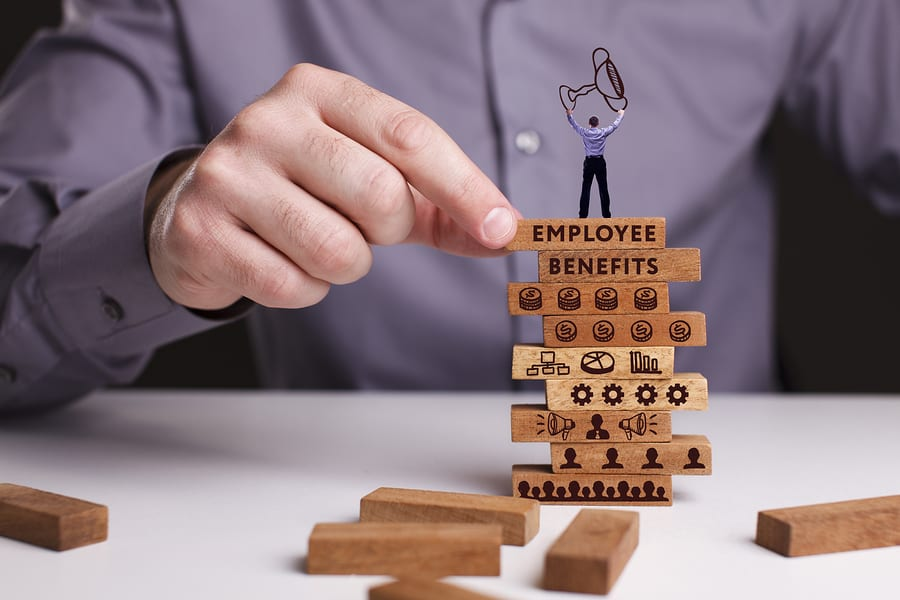 Small Businesses Need Competitive Benefits Too - Small Businesses Need Competitive Benefits Too!